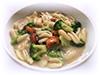 Cavatelli con crema di acciughe, cozze e broccoli